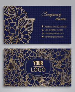 business cards printing