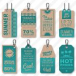 cheap hang tags