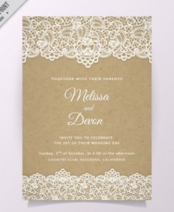 printed wedding cards