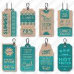 cheap hang tags